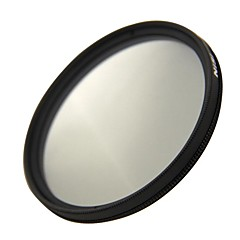 nisi® 55mm pro cpl ultra mince lentille filtre polarisant circulaire