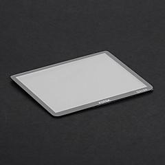 fotga pro-optické sklo Ochrana displeje LCD pro Nikon D3100