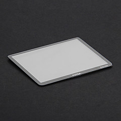FOTGA pro protetor de tela lcd vidro ótico para Nikon D3100