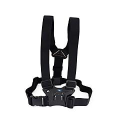 TOZ Freedom Comfortable Elastic Chest Belt for GoPro Hero 3 / 3+ / 2