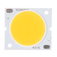 30W COB 2700-2900LM 3000K luz branca quente LED Chip (30 34V, 600uA)