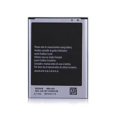 갤럭시 S4 미니 i9190의 b500ae위한 1900MAH 리튬 이온 재충전 배터리 교체 (산업 포장)