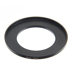 eoscn 49mm bague de conversion à 72mm