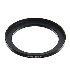 eoscn 49mm bague de conversion à 58mm