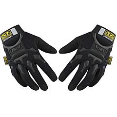 Mechanix® Γάντια για Δραστηριότητες/ Αθλήματα Γυναικεία / Ανδρικά / Όλα Γάντια ποδηλασίας Άνοιξη / Χειμώνας Γάντια ποδηλασίαςΔιατηρείτε
