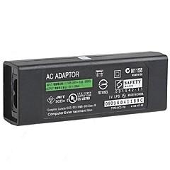 UE adaptador de CA na parede poder cabo do carregador de casa para SONY PSP GO consola