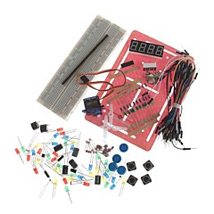 DZQJ-03   DIY Electronic Components Mixed Suits