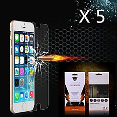 Ultimate Shock Absorption Screen Protector for iPhone 6S Plus/6 Plus(5PCS)