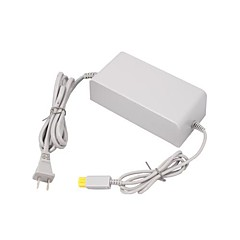 US Type AC Wall Adapter Power Supply Replacement for Nintendo Wii U Console Game