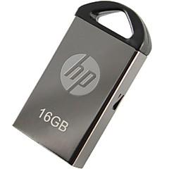 original hp mini Metall v221w 16gb USB 2.0 Flash Stick