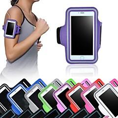 Tipo de deporte completo brazalete deportivo cuerpo para el iPhone 6 Plus (colores surtidos)
