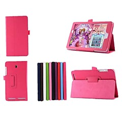 8 Inch High Quality  PU Leather Case for Acer Iconia A1-840 Tablet (Assorted Colors)