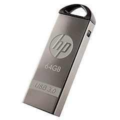 hp Ferro uomo v720w 64gb usb 3.0 flash drive