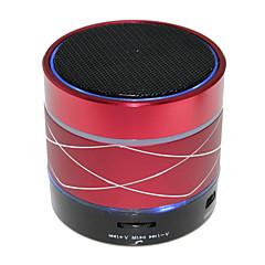 b13 rgb mini-haut-parleur bluetooth micro sd micro usb aux mains libres portable pour iphone Samsung et d'autres téléphone portable
