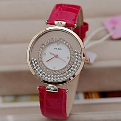 Women's Fashion Activity Scattered Drill Watches(Assorted Colors) Cool Watches Unique Watches