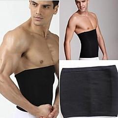 hombres queman la ropa interior de la grasa corporal de adelgazamiento saludable cinturón shaper abdomen bajar de peso
