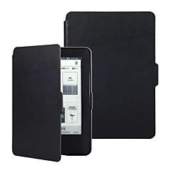 orso timido stile sottile di caso della copertura del cuoio ™ 6 pollici per amazon nuovo accende 2014 (kindle 7) ebook
