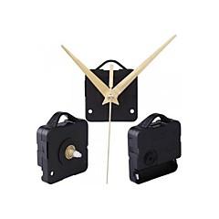 クォーツ時計のムーブメント機構スピンドル手DIY修理パー®