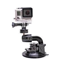 GoPro tilbehør Montert For Gopro Hero 2 / Gopro Hero 3+ / GoPro Hero 4 AUTO / Snøscooter / motocycle / Sykkel