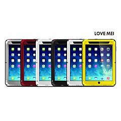 waterdichte beschermende full body case voor de iPad mini 3, ipad mini 2, ipad mini (verschillende kleuren)