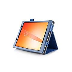 """dengpin pu nahka 8 """"tuumainen tabletti tapauksessa kattaa Sony Xperia Z3 tabletti"""