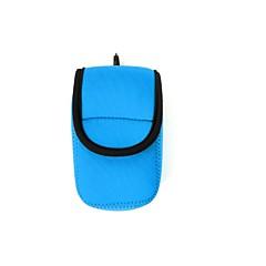 Pajiatu Neoprene Soft Camera Protective Case Bag Pouch for Canon G7X G15 SX160 N100 SX220 SX240 SX270 SX280 S120 S200