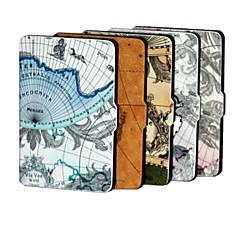 6-Zoll-PU-Leder Etui für Amazon Kindle Paperwhite (farblich sortiert)