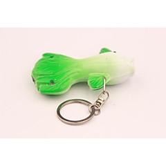 pesce cavolo creative appendere verde macchina
