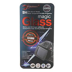 verre trempé appareil protecteur d'écran pour Nikon D5300