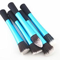 5 Conjuntos de pincel Escova de Nailom Rosto / Lábio / Olhos Outros