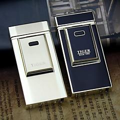 호랑이 펄스 아크 담배 USB 충전 시가 라이터