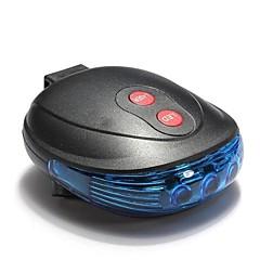 ls081 5 главе 2 лазерной безопасности луч свет велосипеда задний фонарь задний фонарь