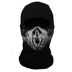 Mask Inspired by Cosplay Cosplay Anime Cosplay Accessories Mask Black Male / Female