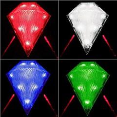 Fietsverlichting / Achterlicht fiets / veiligheidslichten LED - WielrennenWaterdicht / Oplaadbaar / Schokbestendig / Gemakkelijk