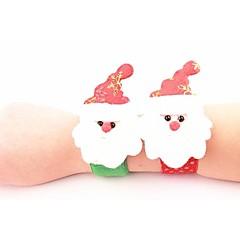 Santa Claus Bracelet