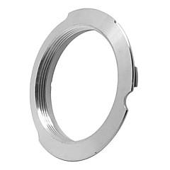 Jaray l (m39) -l (M8) 28-90mm anneau adaptateur pour Leica lm8m9