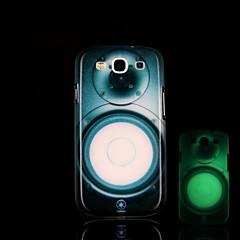 speaker modello bagliore nel caso duro buio per la galassia s3 i9300