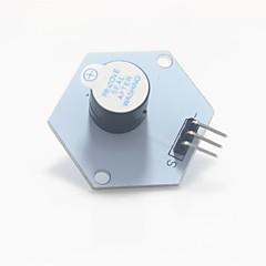 modulo sonoro buzzer attivo per arduino (funziona con schede ufficiali Arduino)