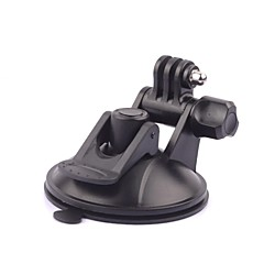 SMJ G-737 8cm Car Suction Cup Mount for Gopro hero 2/3/3+/4