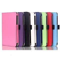 High Quality Leather Full Body Case for LG V480 (Assorted Colors)