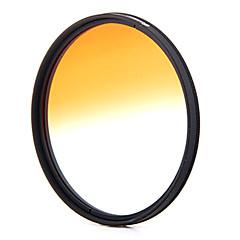 erimai 82mm gc dégradé circulaire à gris filtre ultra-mince
