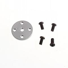 petite 25t de disque servo standard Pitman métallique universelle robot à bras mg995 norme spéciale de mg996 (x2)