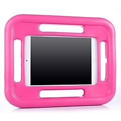 Steering Wheel Shockproof Kids Safe EVA Foam Stand Case for iPad Mini1/ iPad Mini2 / iPad Mini 3(Assorted Color)