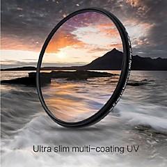 Tianya 58mm mcuv ultra mince xs-Pro1 muti-revêtement numérique filtre UV pour Canon 650d 700d 600d 550d 500d 60d 18-55 mm
