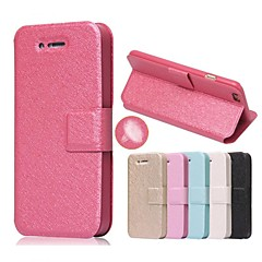 Na Etui iPhone 7 / Etui iPhone 7 Plus / Etui iPhone 6 / Etui iPhone 6 Plus / Etui iPhone 5 Etui na karty / Z podpórką / Flip Kılıf Futerał
