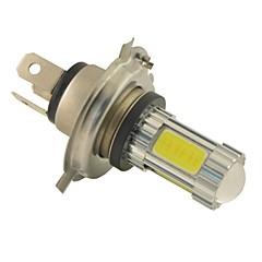 Carking™ Vehicle Car 25W H4 COB LED Fog Light Headlight Lamp Bulb-White(12V 1PC)