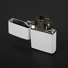 rétro de luxe kérosène plus léger - blanc