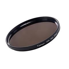 tianya® 67mm cirkulär neutral densitet ND8 filter för Nikon D7100 D7000 18-105 18-140 canon 700D 600D 18-135