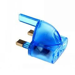 uk για Universal Plug υποδοχή βύσματα Μετατροπέας AC τροφοδοτικό