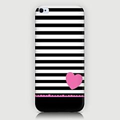 iPhone 5/iPhone 5S - Zadní obal - grafická úprava/Komiks/Novinka ( Vícebarevný , Umělá hmota )